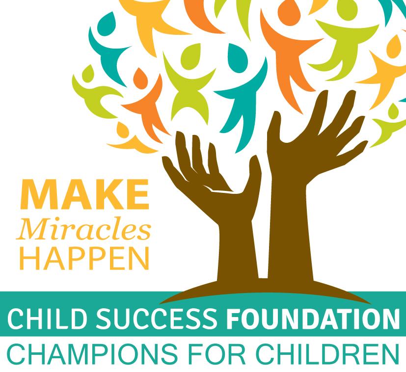 Champions for Children-Child Success Foundation