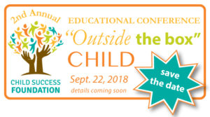 Outside the Box Educational Conference 2018