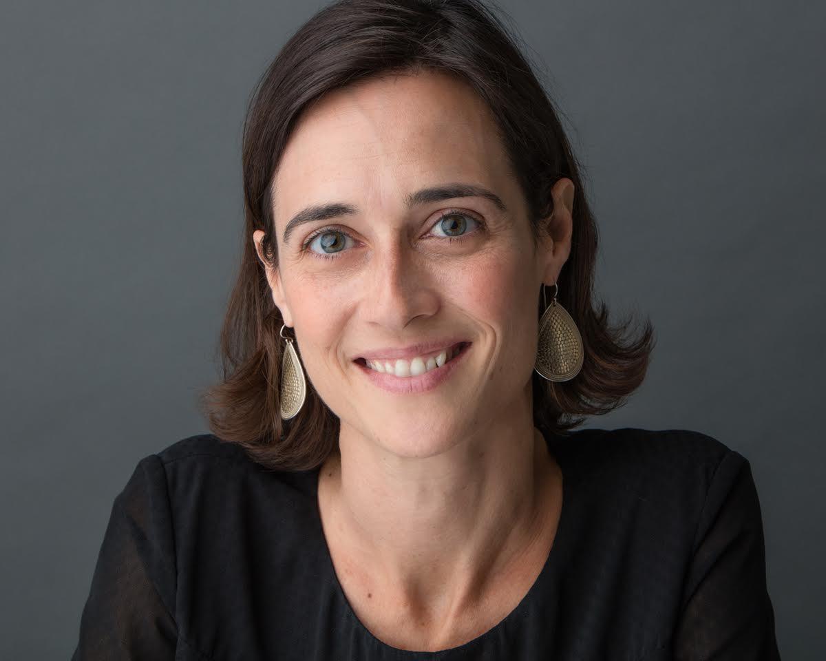 Julie Campistron